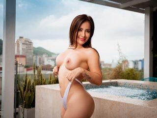 Nude webcam lj AliceSoler