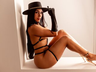 Jasmine naked cam AuroraSims
