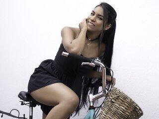 Toy private livejasmin.com CamilaSanz