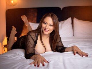 Nude livejasmin sex CecileBrown