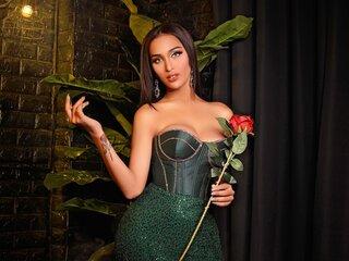 Show online nude ChanelMoreno