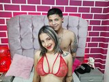 Camshow recorded livesex DilanandMaholy