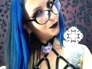Photos jasmin nude ElviaMorgan