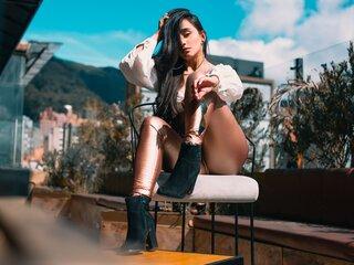 Nude photos show IsabellaSalinas
