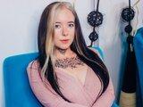 Webcam shows nude IvyBecker