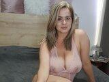 Online cam naked LaurenDuncan