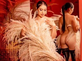Ass shows jasmine LianHarper
