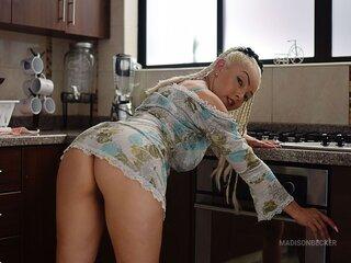 Ass naked camshow MadisonBecker