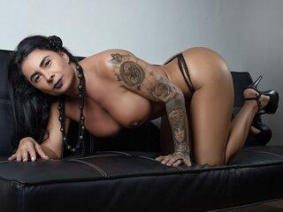 Webcam ass lj ScarletLyn