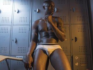 Real nude fuck TafariZulu